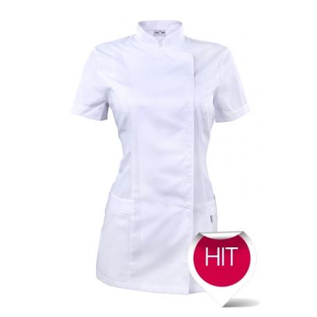 Meditsiini ja iluteenindajate tööriietus - meditsiini jakk