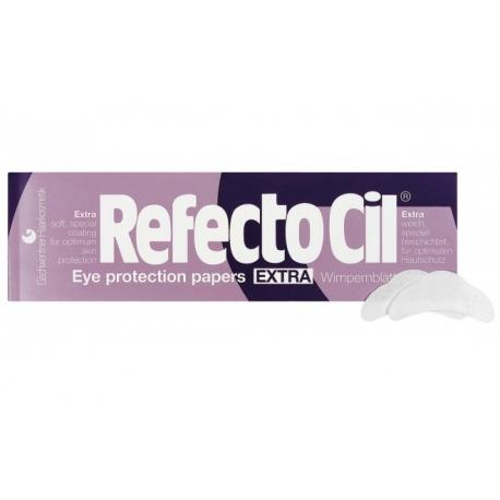 RefectoCil EXTRA SOFT защитные полоски 80 шт