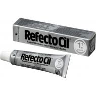RefectoCil краска для ресниц и бровей nr. 1.1 графит
