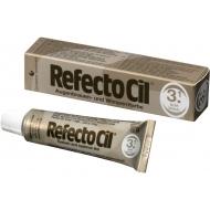 RefectoCil краска для ресниц и бровей nr. 3.1 Светло коричневый