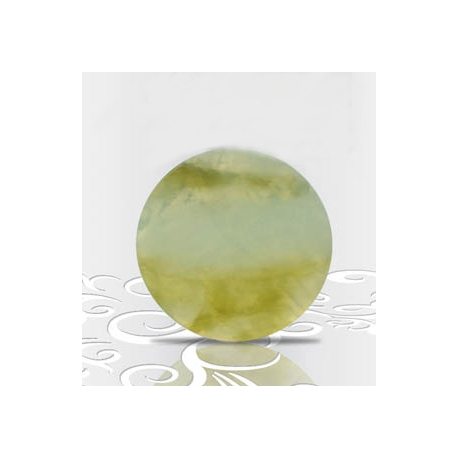 Nephrite pad - kivi - Liimialus