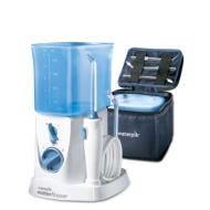 Veeprits Waterpik WP-300 Traveler™ Irigator, Flosser