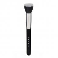 Кисть для макияжа KAVAI 42 смешанный ворс