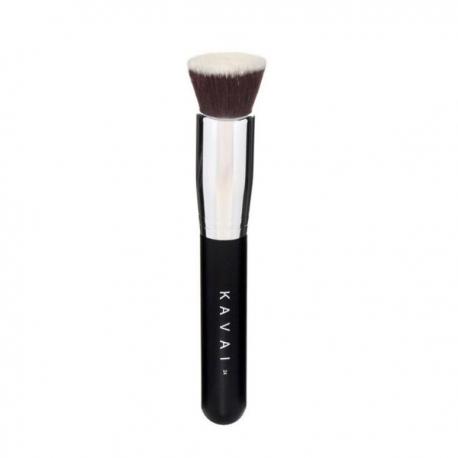 Кисть для макияжа KAVAI 24 синтетическая