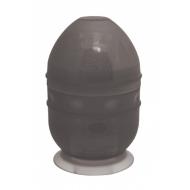 Shaker-mõõduklaas 460 ml