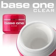 Base One Clear строительный гель