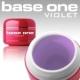 Base One Violet строительный гель