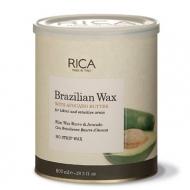 Brasiilia vaha intiimpiirkondadele 800 ml RICA ITALY