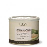 Brasiilia vaha intiimpiirkondadele 400 ml RICA ITALY