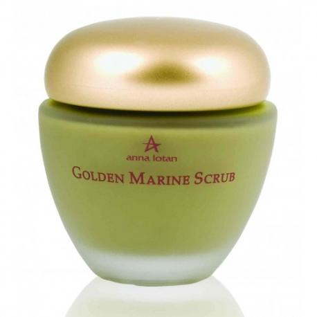 «Золотой» морской скраб 30 мл Anna Lotan Liquid Gold