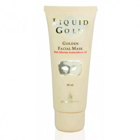 «Золотая» маска 60 мл Anna Lotan Liquid Gold