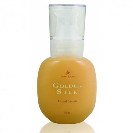 «Золотой шёлк» эмульсия для лица 50 мл Anna Lotan Liquid Gold