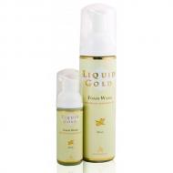 «Золотая» облепиховая пенка для умывания Anna Lotan Liquid Gold
