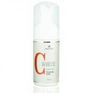 Puhastusvaht rohelise teega 125 ml Anna Lotan Lightening C White Care