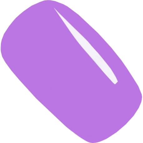 geellakk Jannet color 110 spring lilac