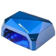 CCFL UV-LED lamp 36W hübriidne lamp Sinine