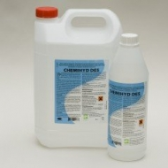 Desinfektsiooniks ja keemiliseks sterilisatsiooniks valmis lahus