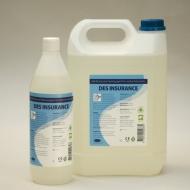Puhastus- ja desinfektsioonivahend instrumentidele kontsentraat DES INSURANCE