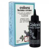 COLORA HENNA CREME 60ML. BLACK