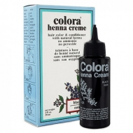 COLORA HENNA CREME 60 ML. КОРИЧНЕВЫЙ