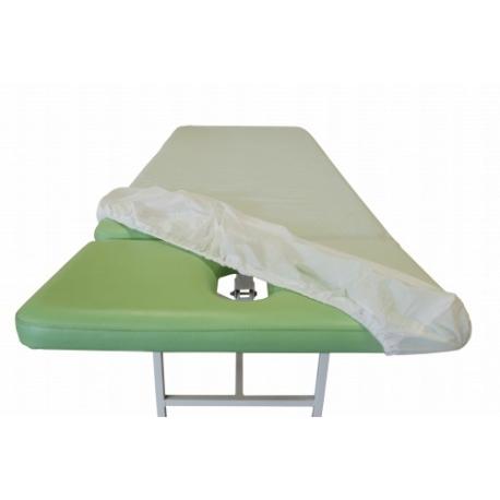 Ühekordsed voodikatted kummipaelaga