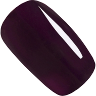 geellakk Jannet color 01 violet brown