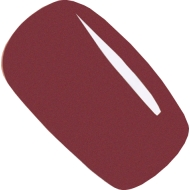 гель-лак Jannet цвет 06 burgundy brown pearl 15 ml