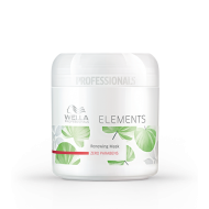 PARABEENIVABA JUUKSEMASK WELLA ELEMENTS LIGHTWEIGHT RENEWING CONDITIONER