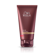 БАЛЬЗАМ ДЛЯ ТЁПЛОГО БЛОНДА - WELLA CARE COLOR RECHARGE WARM BLONDE CONDITIONER
