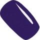 гель-лак Jannet цвет 27 dark purple pearl 15 ml