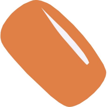 гель-лак Jannet цвет 35 orange 15 ml