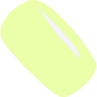 гель-лак Jannet цвет 39 pastel yellow