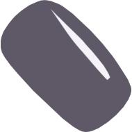 гель-лак Jannet цвет 40 dark grey