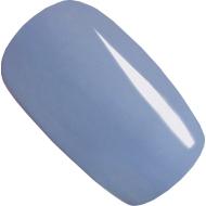 гель-лак Jannet цвет 41 pastel gray-blue