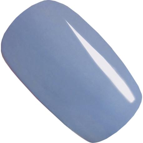 гель-лак Jannet цвет 41 pastel gray-blue 15 ml