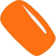 гель-лак Jannet цвет 42 intense orange 15 ml