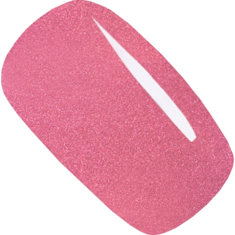 geellakk Jannet color 51 salmon pink pearl 15ml