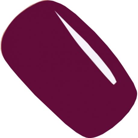гель-лак Jannet цвет 57 burgundy 15 ml
