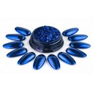 Призма эффект Blue