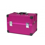 Beauty case Pink