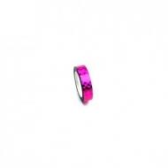 Клейкая лента розовая 12mm x 2m