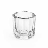 Стеклянный стаканчик для смешивания 10 ml