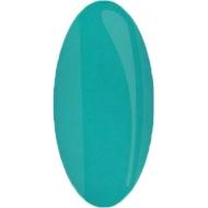 гель-лак Jannet цвет 111 бирюзово-мятный