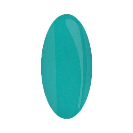 geellakk Jannet color 111 mint turquoise
