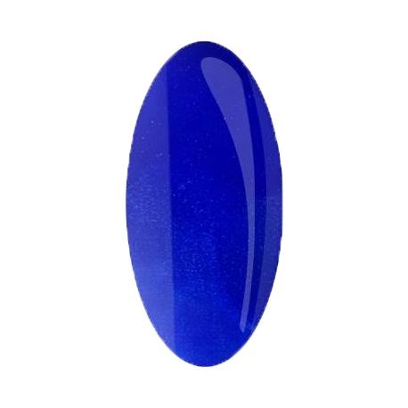 geellakk Jannet color 114 Blue