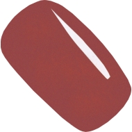 geellakk Jannet color 81 pearl brandyl