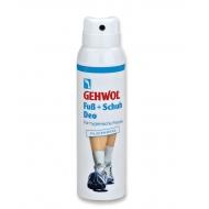 Дезодорант для ног и обуви GEHWOL Foot+Shoe Deodorant