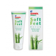"Пилинг для ног ""Бамбук и Жожоба"" Gehwol Soft Feet Scrub"