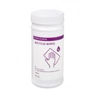 Салфетки для дезинфекции поверхности - Chemi-Pharm Bacticid Wipes