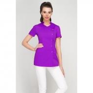 Tunic violet model 10